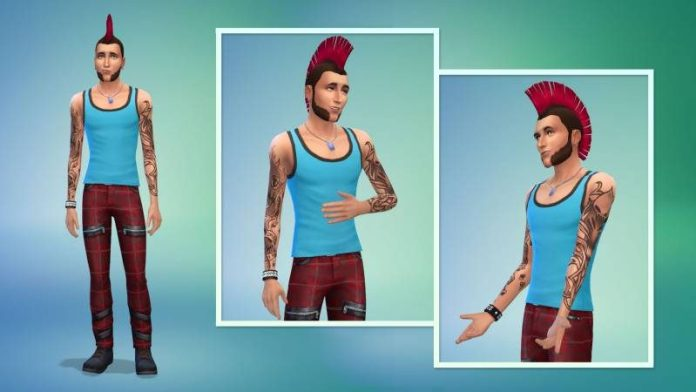 Sims 4 City Living Consoles Xbox PS4 Review Opinion Article New EA Maxis Will Wright Create Sim Clothes