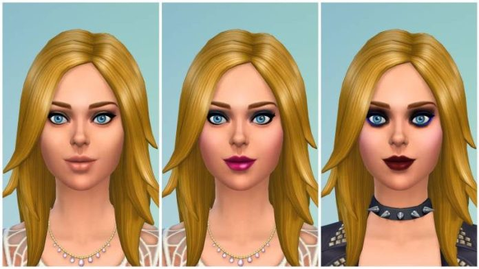 Sims 4 City Living Consoles Xbox PS4 Review Opinion Article New EA Maxis Will Wright Create Sim Makeup