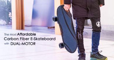 KingKong Pro Electric Skateboard New EV