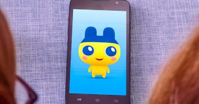 My Tamagotchi Forever Game App Press Review Feature Opinion Feedback