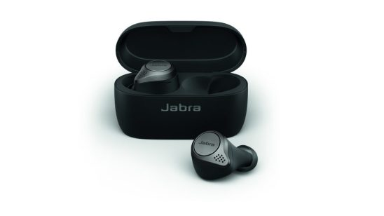 Jabra announces the Jabra Elite 75t smaller and more battery life 3