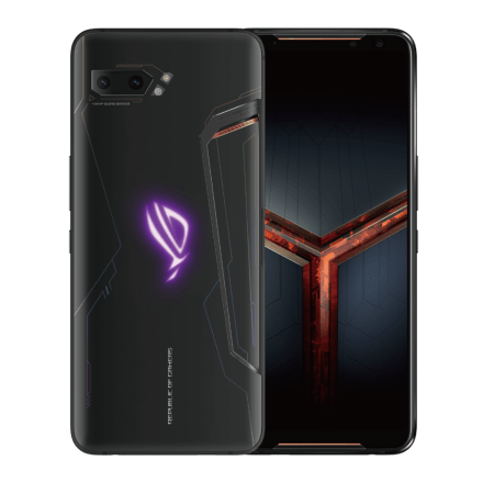 ASUS​ Republic of​ Gamers (ROG) today unveiled ROG Phone II 8