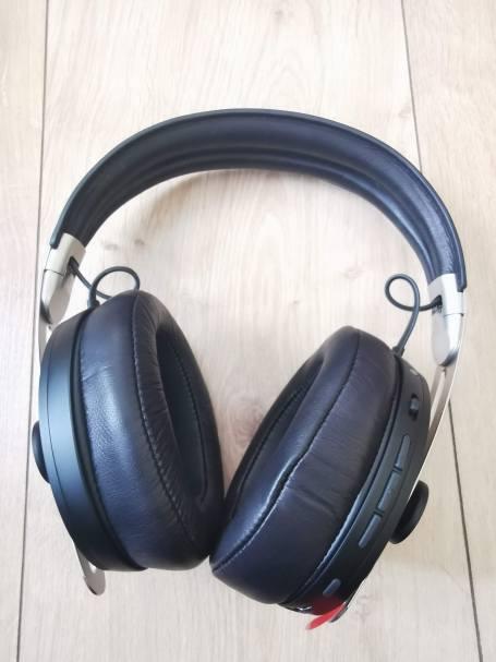 Review: Sennheiser Momentum Wireless Mark 3 Noise Cancelling headset 13