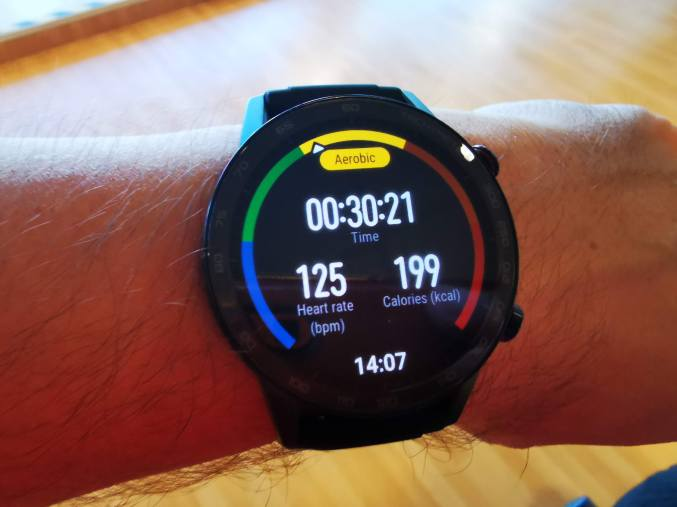 Review of the Honor Magic Watch 2 2