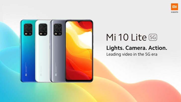 Xiaomi announces the global launch of the Mi 10/10 Pro and 10 Lite 11