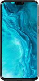 Honor 9X Lite Front