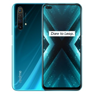 Review of the realme X3 Superzoom with 60x Zoooom 41