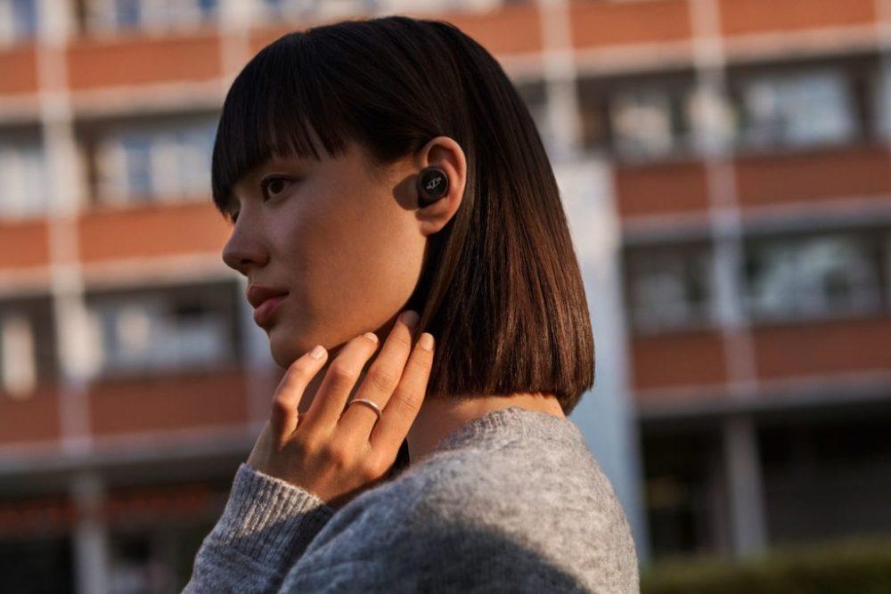 Sennheiser True Wireless Earbuds 75th Anniversary Edition
