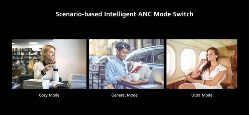 Huawei Freebuds Pro ANC