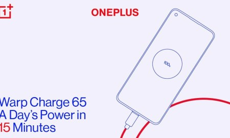 oneplus 8t wrap charge 65