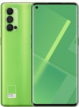 Oppo Reno 4 Pro 5G Glitter Green
