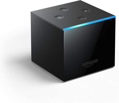 Fire Tv Cube 2020