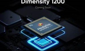 Dimensity 1200