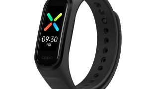 OPPO BAND 8