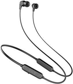 Eono by Amazon Wireless Dual EQ Headphones with Sound Tech by Harman