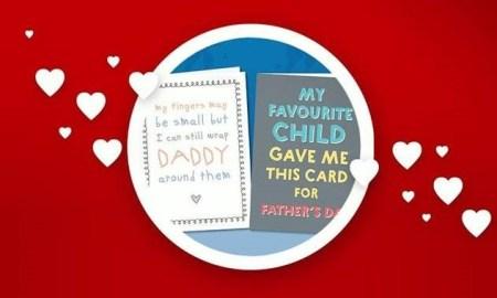 veryme rewards Fathers Day 2021