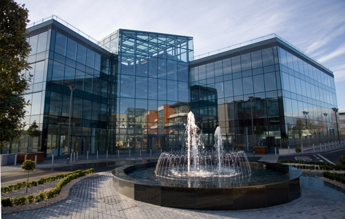New hospital opens in Mahon, Cork