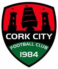 Cork City FC sign striker Karl Sheppard
