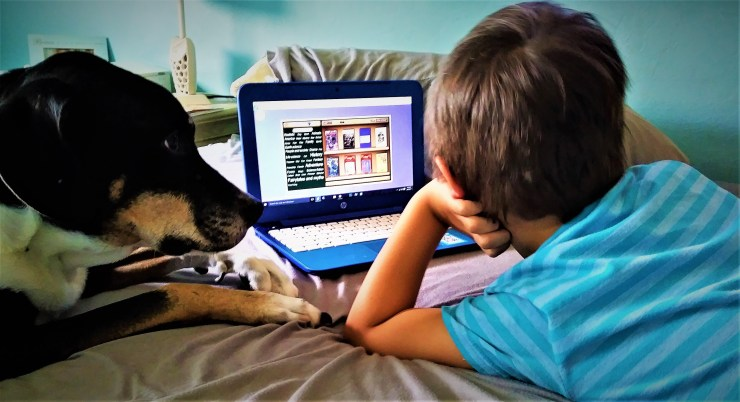 Reading Eggs online learning games for ages 2-13.