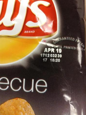 Expiration Dates: Expired, Spoiled or Perfectly Ripe