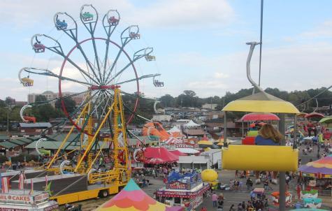 2016 Cumming County Fair ends