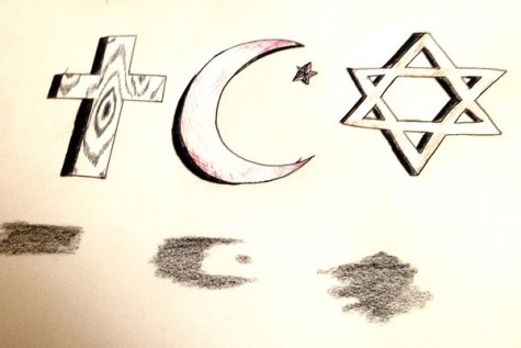 A world of religions in one school