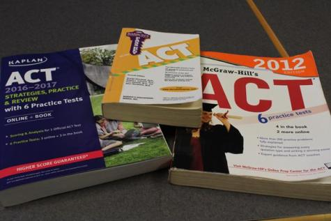 ACT finds more spent on tutoring, the better the scores