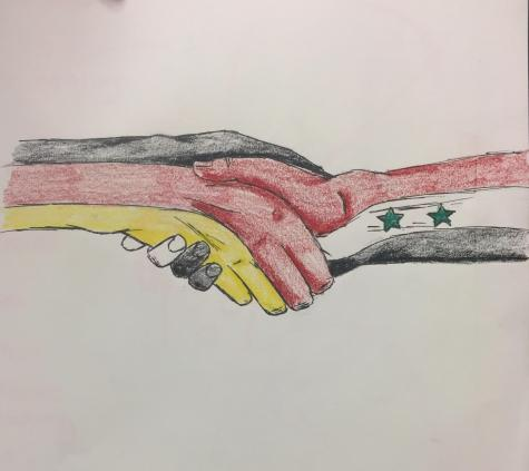 Why we should let Syrian refugees into America