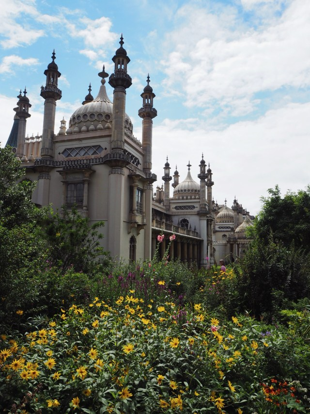 Eco City Guide Brighton