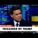 """CNN's Fareed Zakaria Has Profanity-Filled Meltdown Over Trump – """"Bullsh*t – Bull💩 – Bullsh*t"""""""