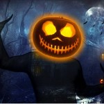 The Secret Origins Of Halloween