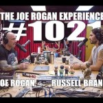 Joe Rogan Experience #1021 – Russell Brand