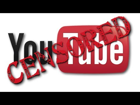 YouTube Admits Censoring Independent News Channels