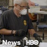 How Fentanyl Gets To The U.S. From China (HBO)