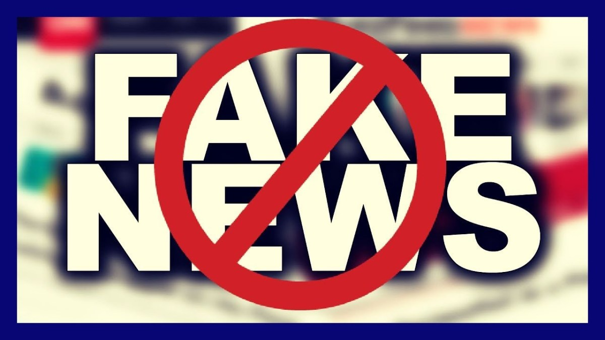 "Fighting ""Fake News"" Is Code For Enacting Censorship! What You Need To Know!"