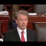 Rand Paul's Epic Speech on Government Spending Today