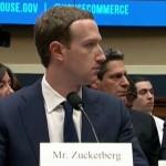 Mark Zuckerberg: The First Amendment Enables Terrorism