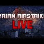 BREAKING: Syria Under Attack! US/France/UK Strike – Russia Threatens Retaliation – PFT Live