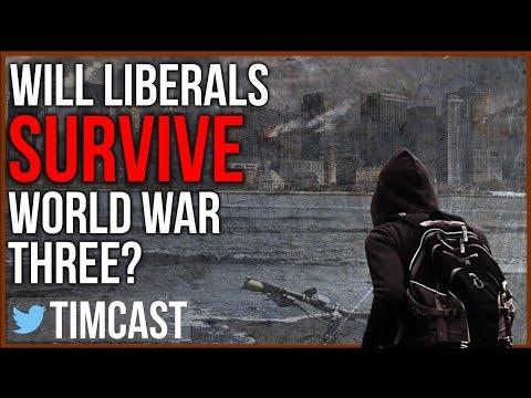 Will Liberals Survive World War Three?
