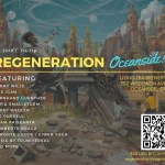 Regeneration (For Liam Scheff)