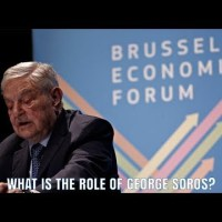 David Icke - Who is George Soros?