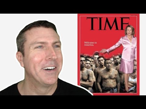 The Truth About Time Magazine Cover Story