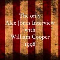 William Cooper on the Alex Jones Show 1998