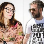 Tech Guru Danica Kragic Confronted At Bilderberg And Schooled On Propaganda