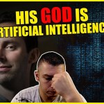 They Worship Artificial Intelligence As The Way Of The Future!