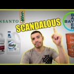 The Monsanto Scandals Continue