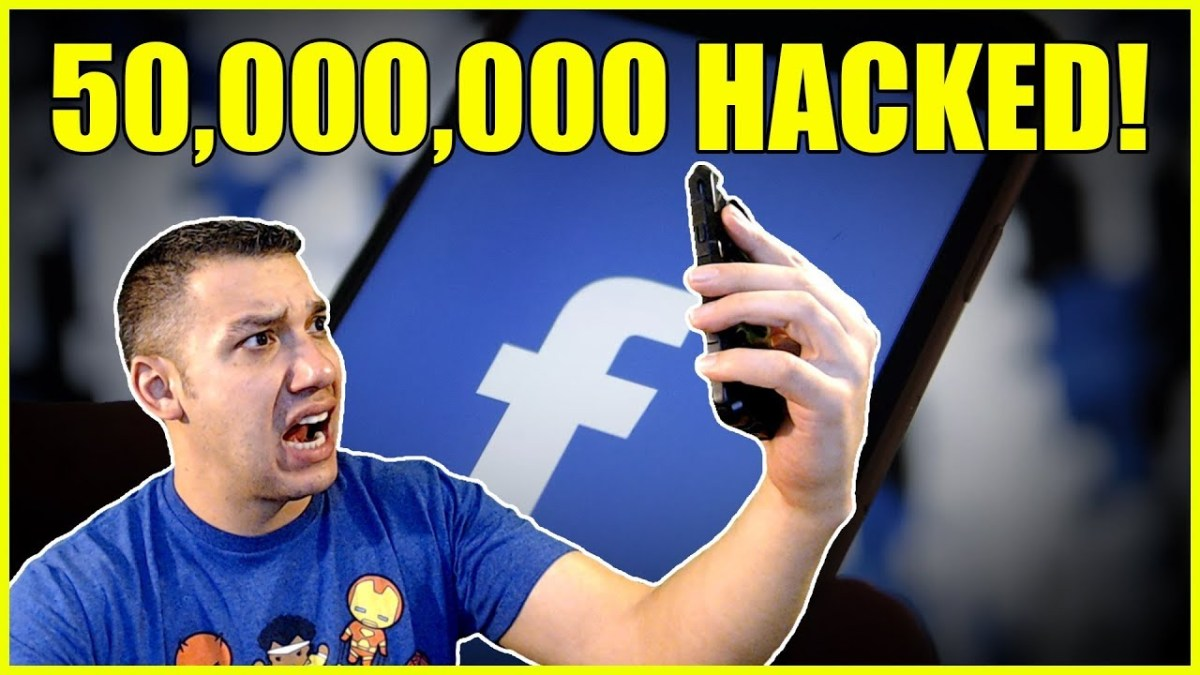 50 Million Facebook Users Hacked, Google Loves China, Turmoil In Gaza, And Kavanaugh Goes To Senate!