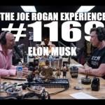 Joe Rogan Experience #1169 – Elon Musk