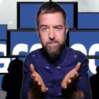 Dan Dicks Responds To The FACEBOOK PURGE - Internet Bill Of Rights Is NOT What We Need!