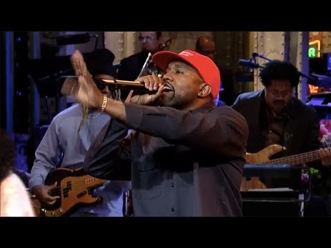 "The Saturday Night Live Kanye I Mean ""Ye"" Controversy Explained"